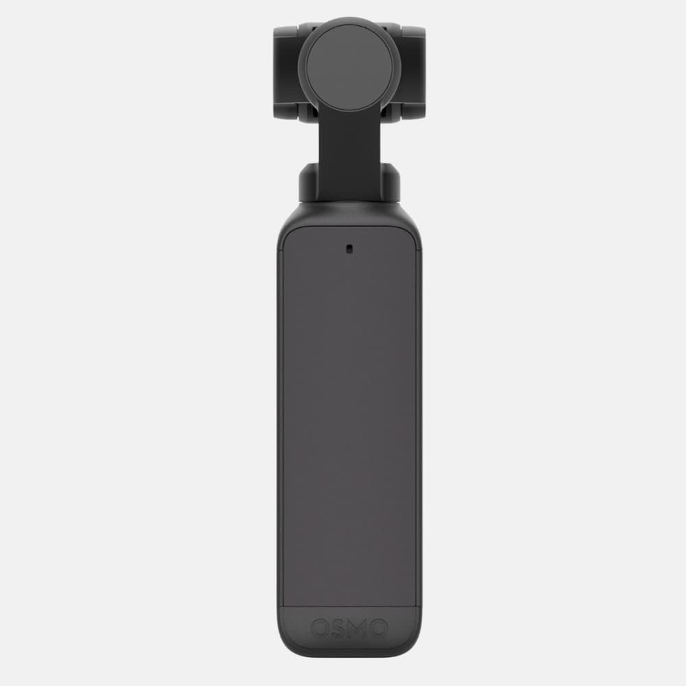 4k video camera, DJI Pocket 2 back- Handheld 3-Axis Gimbal Stabiliser with 4K Camera, 1/1.7 inch CMOS, 64MP Photo, Pocket-Sized, ActiveTrack 3.0, Glamour Effects, YouTube Video Vlog, for Android and iPhone, 4k action camera