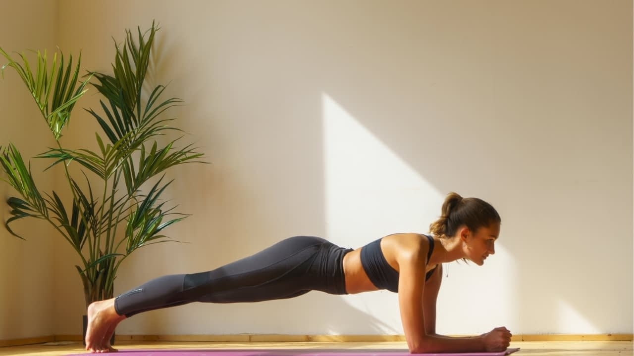 pilates pregnancy workout for mums at maxiting
