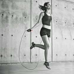 RPM Speed rope for women