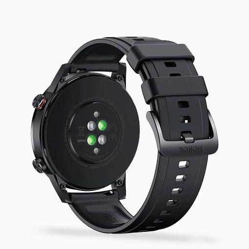 HUAWEI-Watch-GT2-Sport Edition-Black-Back