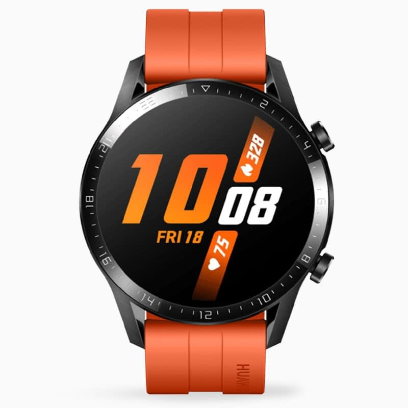 HUAWEI-Watch-GT2-Sport Edition-Orange-Details