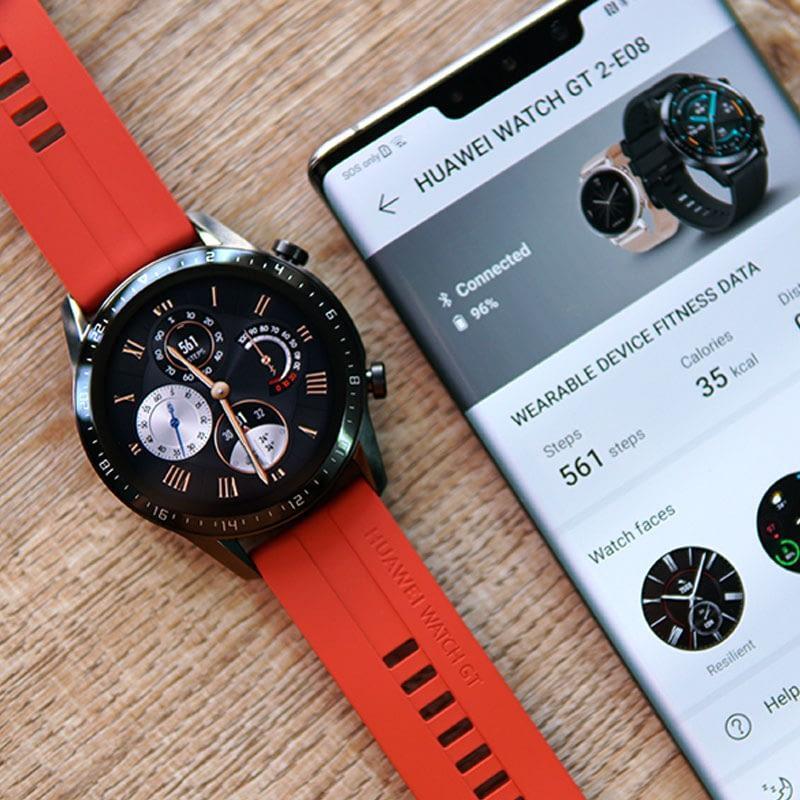 HUAWEI Watch GT 2 Best Smartwatch Australia